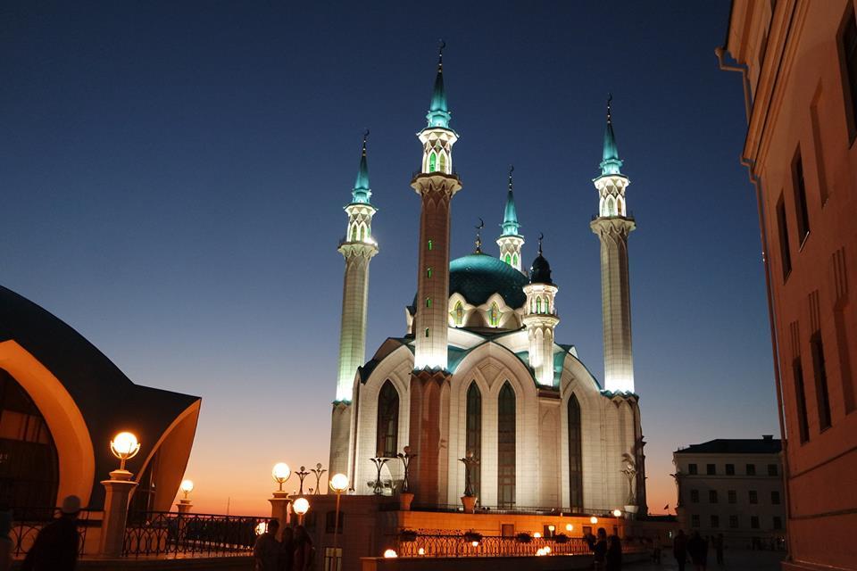 mezquita-de-kazan