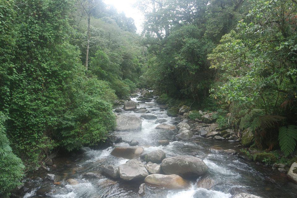 Río de Boquete