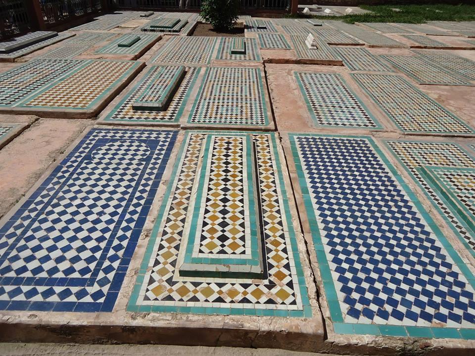 tumbas-saadies-marrakech