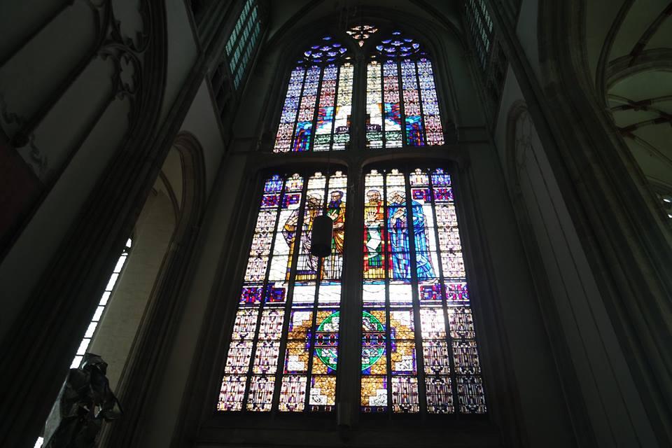vidriera-de-la-catedral-de-utrecht