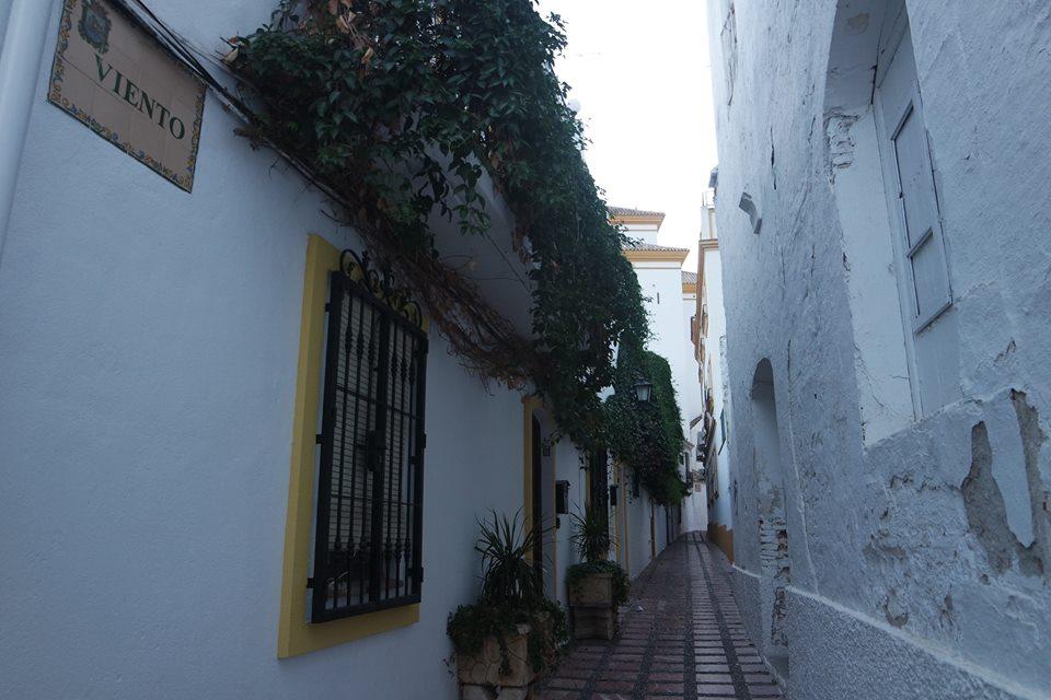 Calle Viento