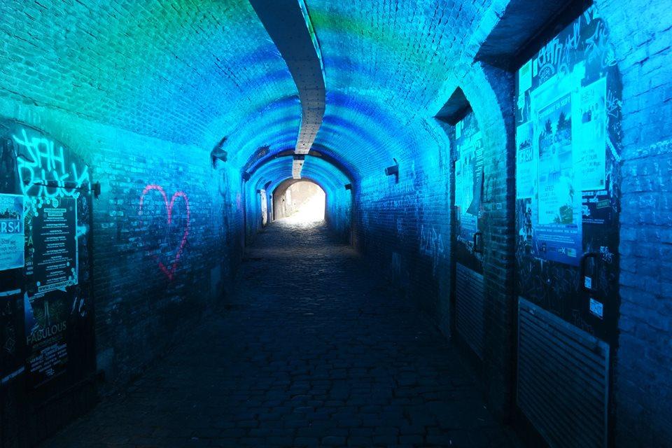 tuneles-de-utrecht