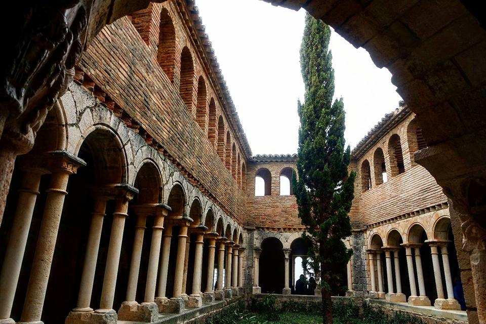 Colegiata de Santa María, Alquézar