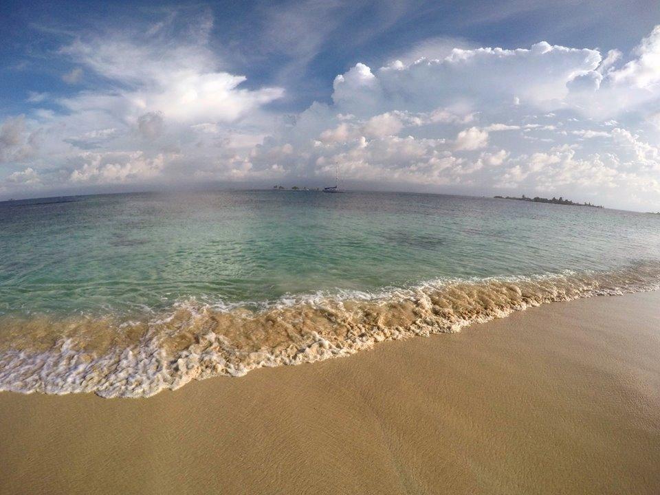 Playa El Porvenir, San Blas
