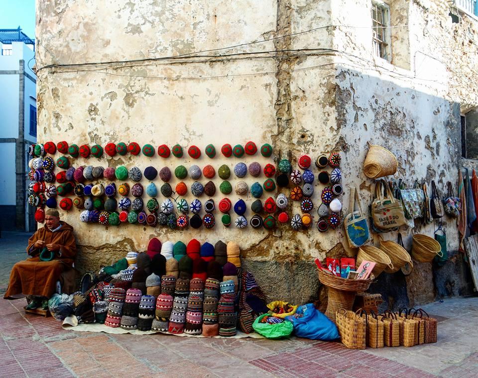 Medina de Essaouira