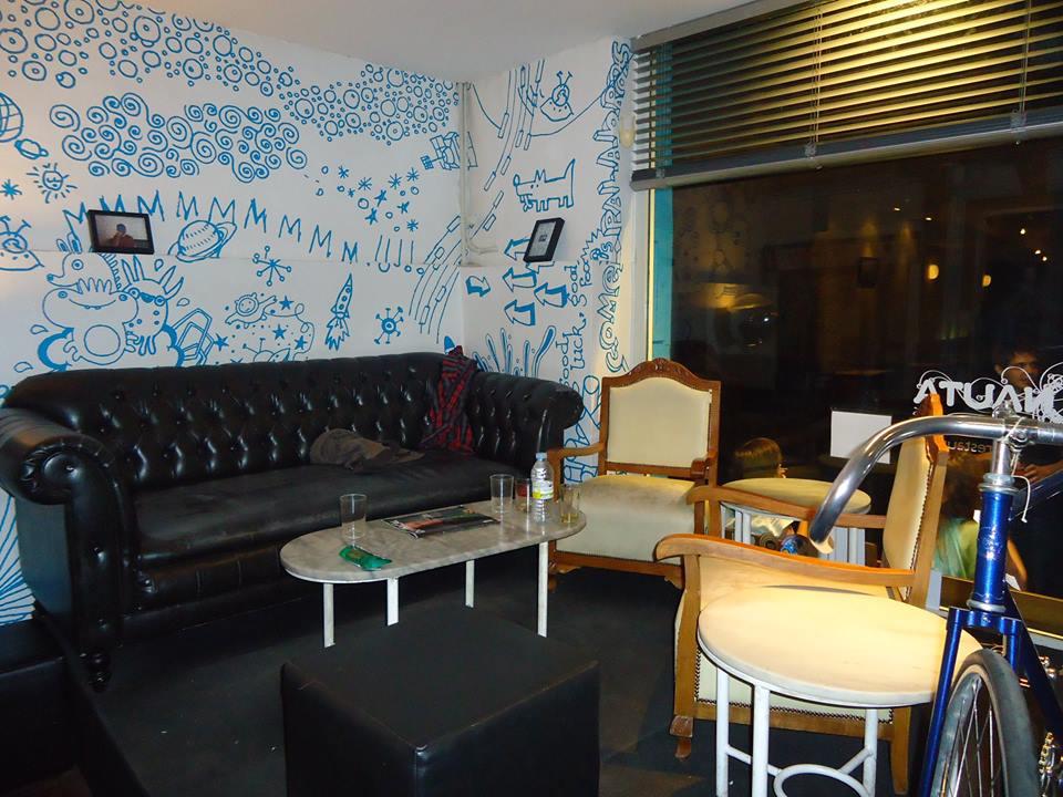 El Astronáuta, los mejores bares de Córdoba