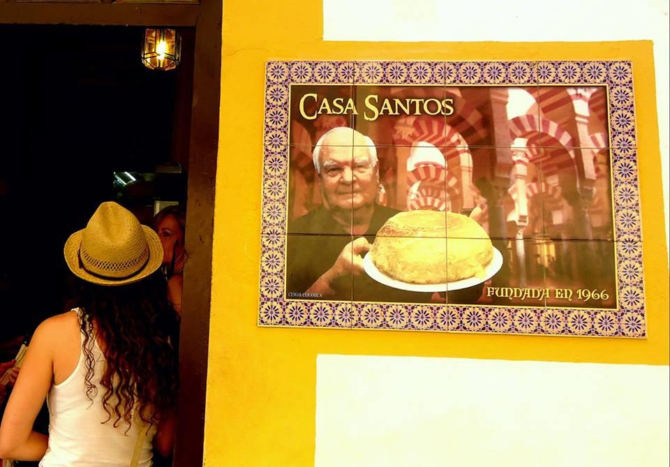 Casa Santos, los mejores bares de Córdoba