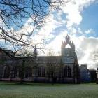 qué ver en Aberdeen