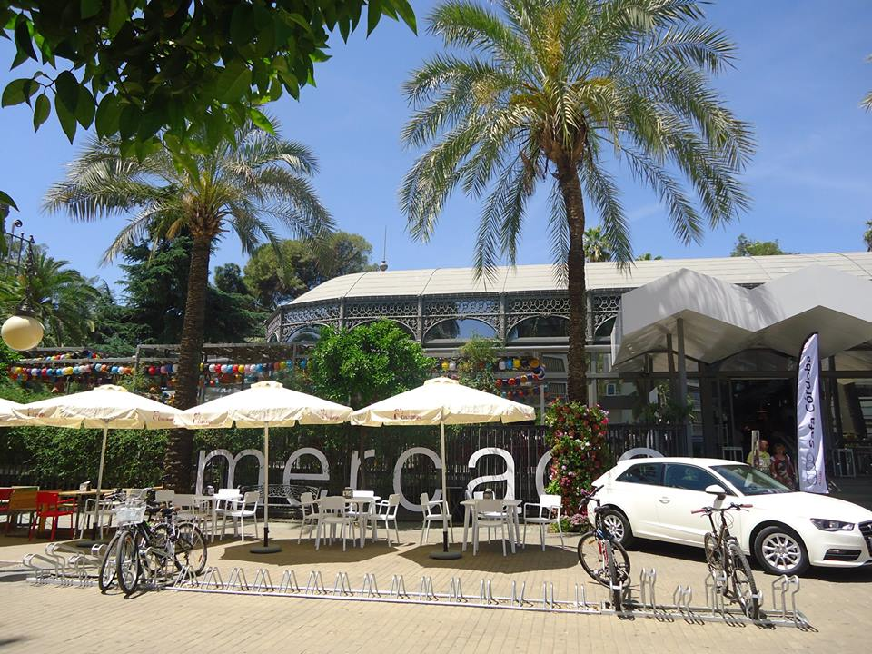 Mercado de la Victoria, los mejores bares de Córdoba Andalucía