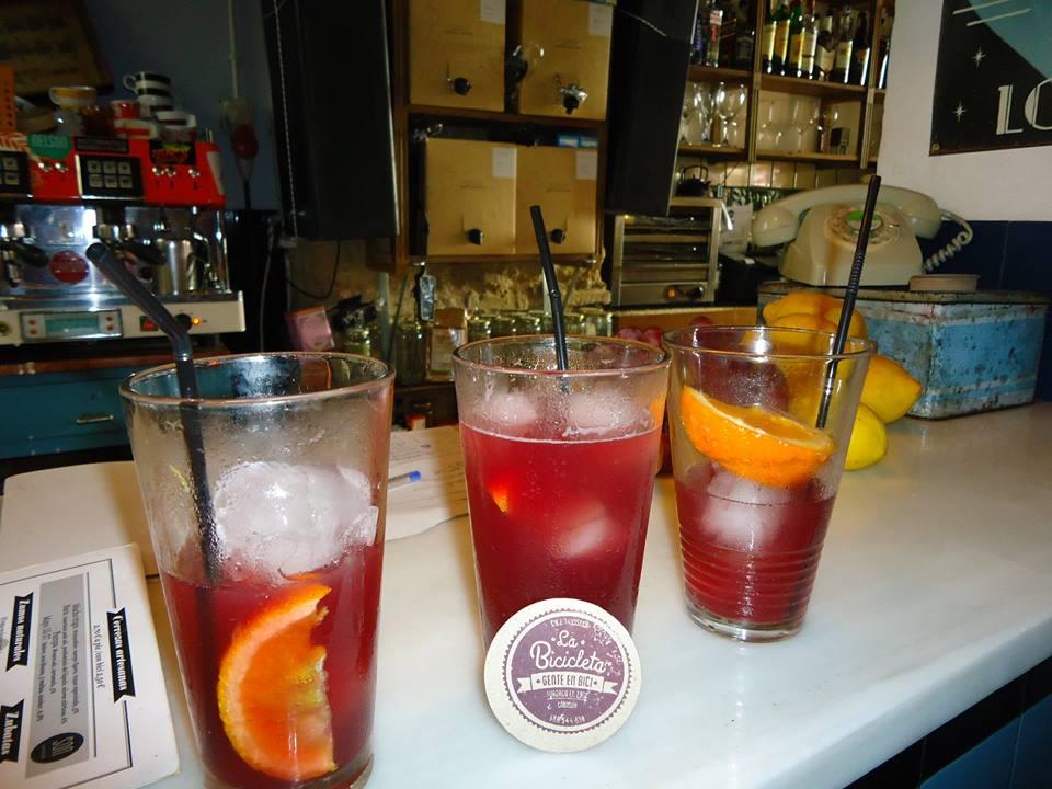 Un vargas, La Bicicleta, los mejores bares de Córdoba