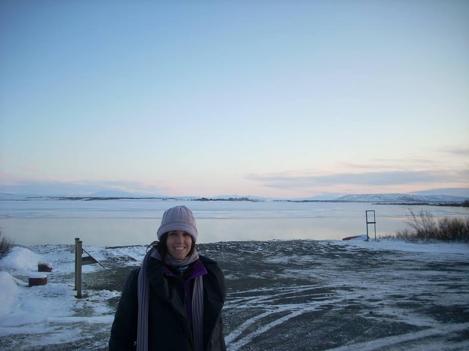 Vestimenta para viajar a Laponia en invierno