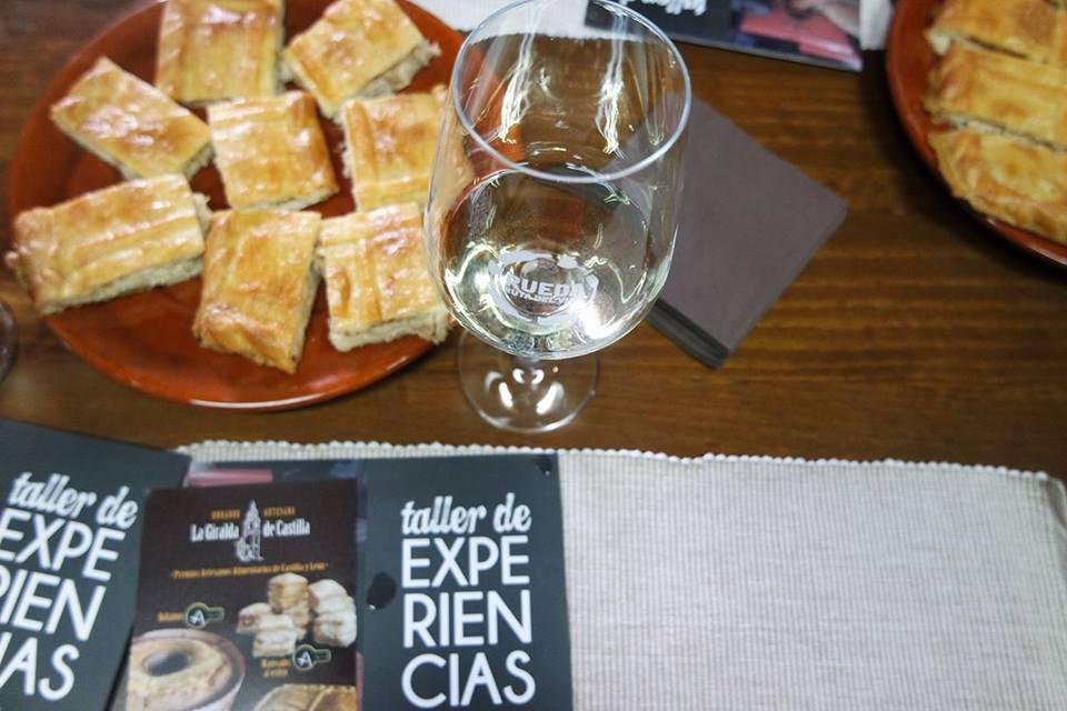 La Giralda de Sevilla, bodegas de vino en Valladolid