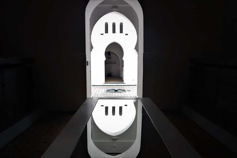 Museo de la kasbah, qué ver en Tánger