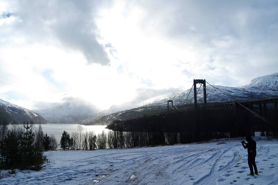 Puente de Narvik