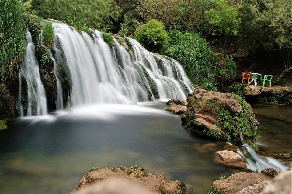Cascadas de Akchour, Chefchauen