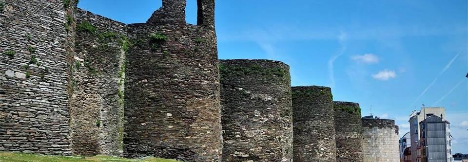 Muralla de Lugo, qué ver en Lugo