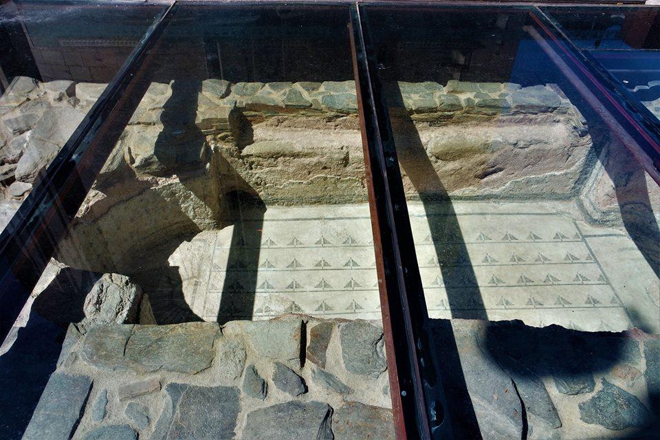 Piscina romana, qué ver en Lugo