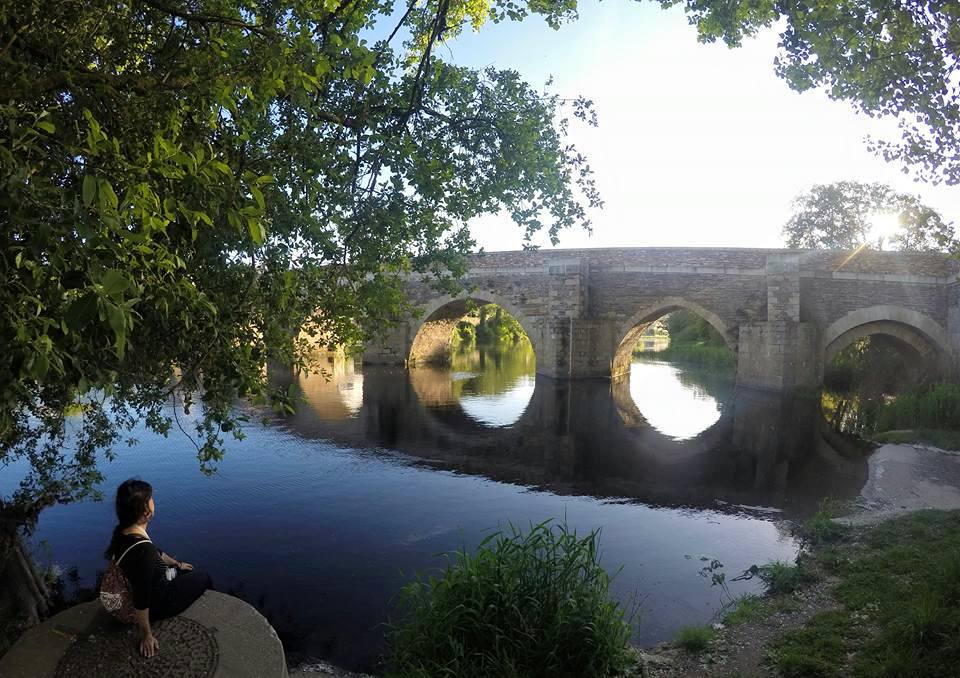 Puente Romano, qué ver en Lugo
