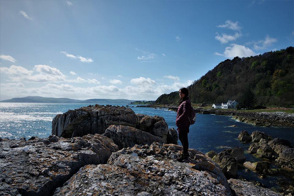 Costa de Irlanda, viaje a mis orígenes con el Test de ADN de Momondo
