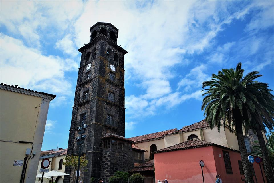 Iglesia de la Concepción, qué ver en La Laguna