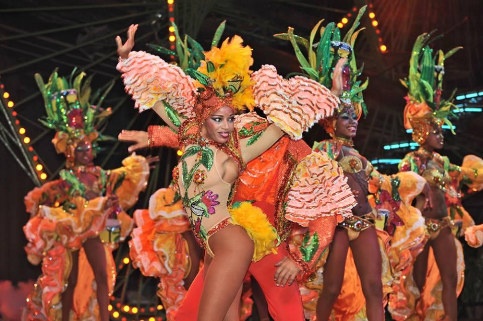 Cabaret Tropicana, La Habana