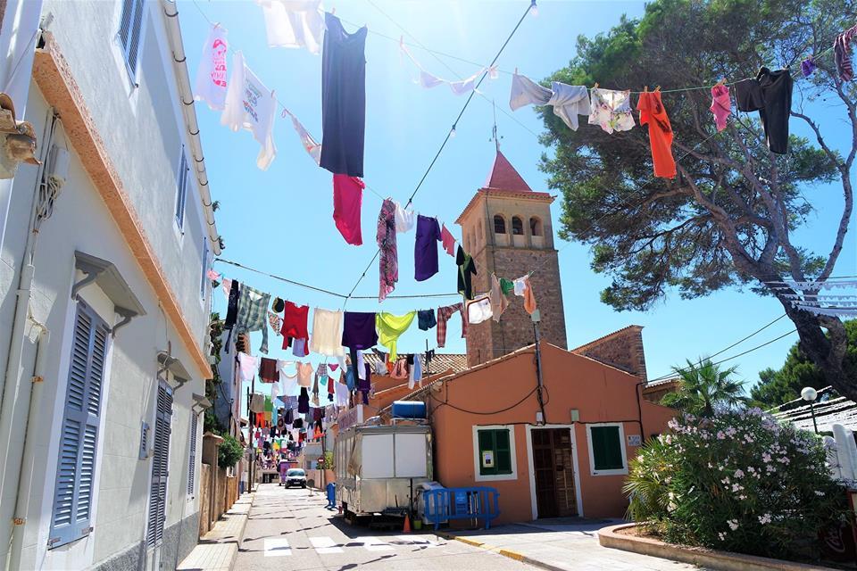 Colonia de Sant Pere, Mallorca