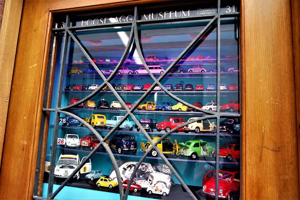 Hoosesagg Museo, qué ver en Basilea