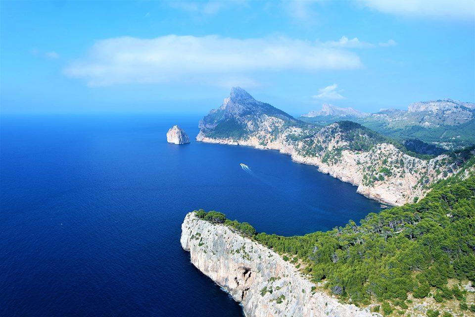 Mirador de Cap Formentor