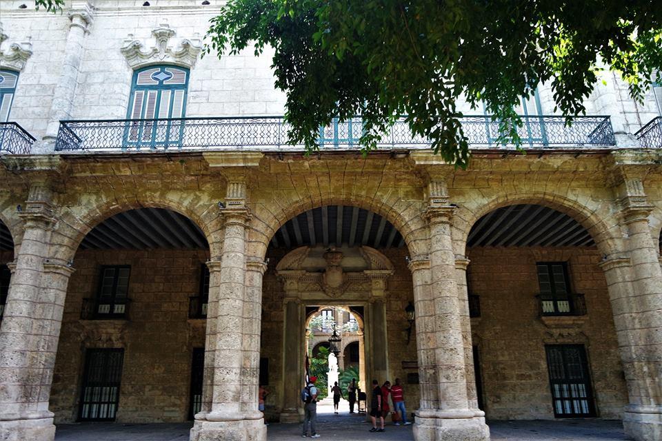 Palacio de los Capitanes Generales, qué ver en La Habana