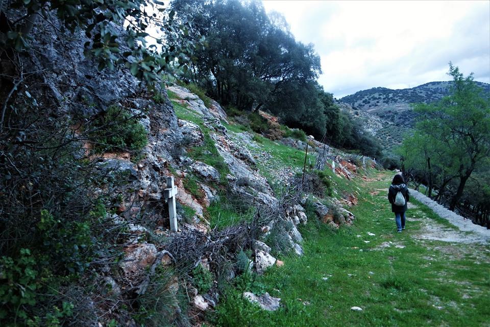 Campos de Frailes. Los pueblos más bonitos de Jaén