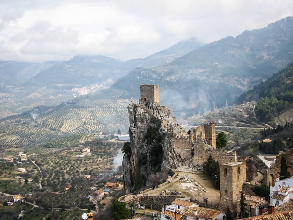 La Iruela, los pueblos más bonitos de Jaén