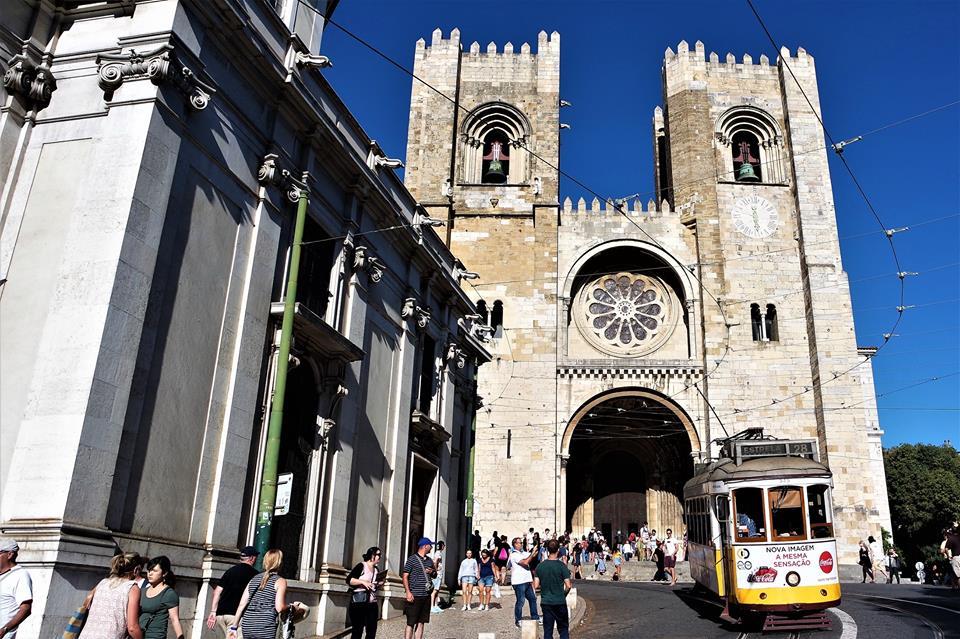 La Sé, qué hacer en Lisboa
