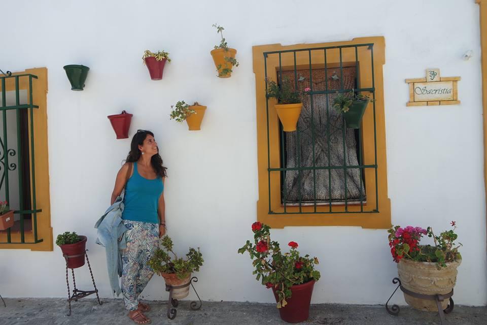 Lagares y bodegas de Montilla, Córdoba