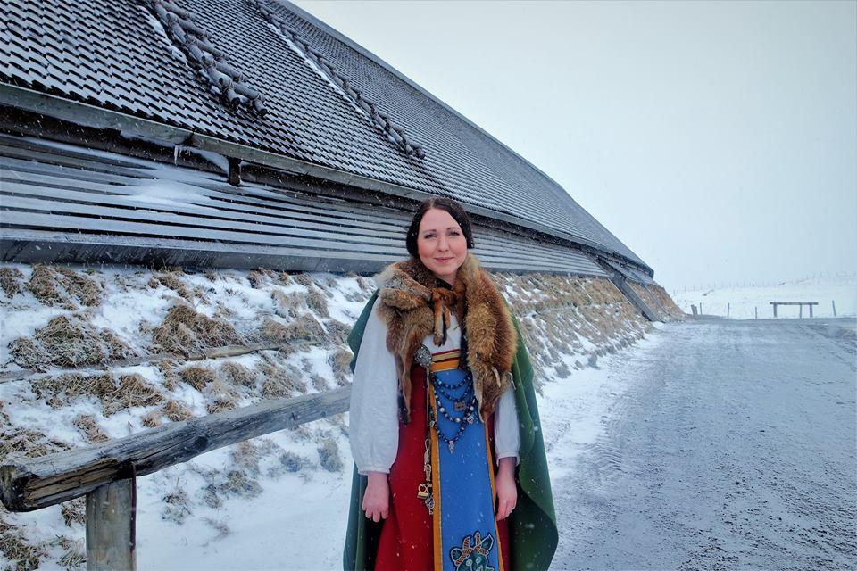 Museo vikingo de las islas Lofoten
