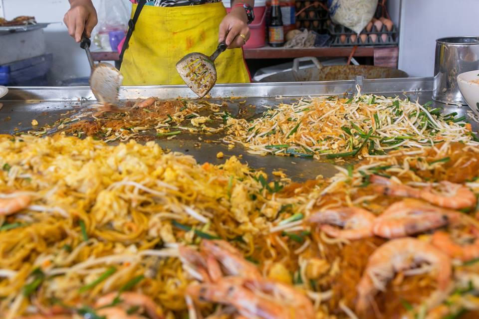 Padthai, los mejores y peores platos del mundo