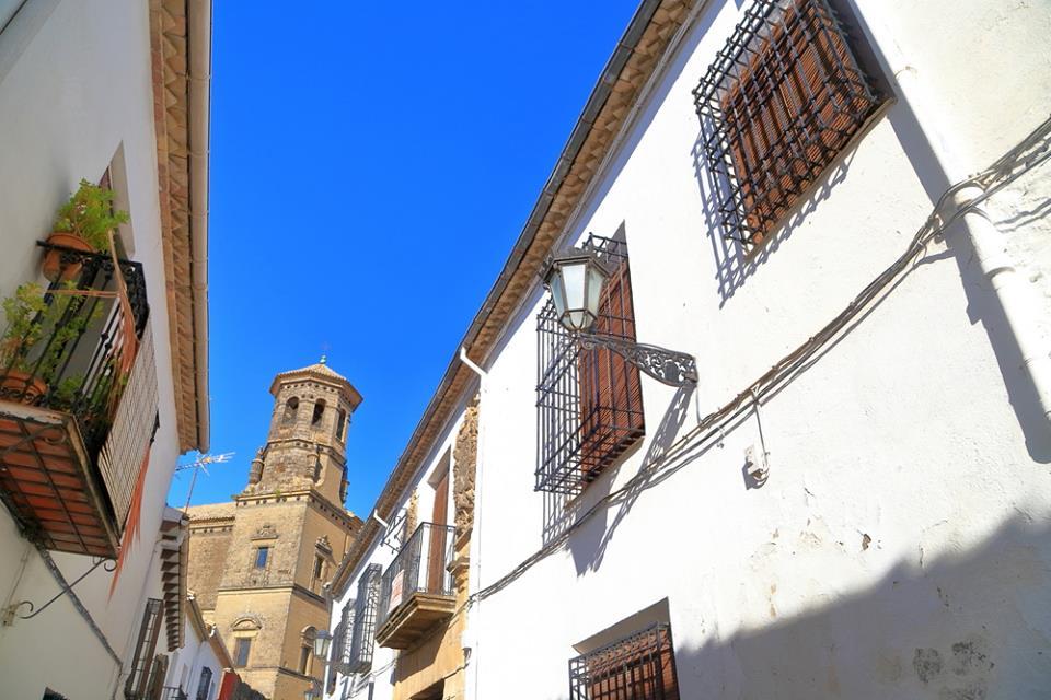 Baeza, qué ver en Jaén provincia