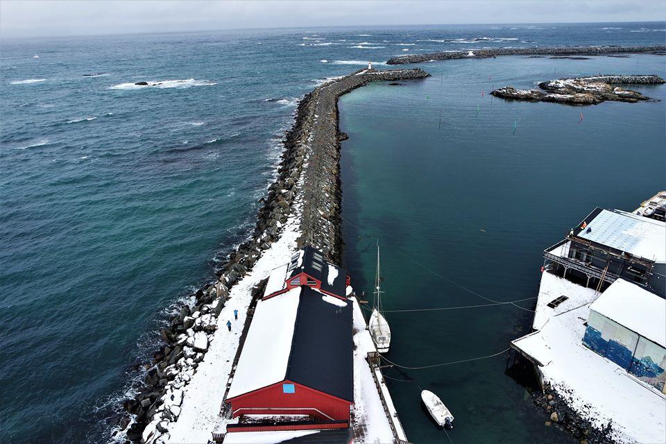 El Puerto de Andenes
