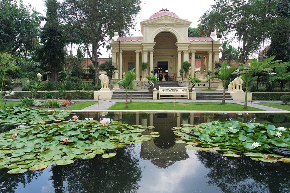 Jardín de los sueños, Thamel