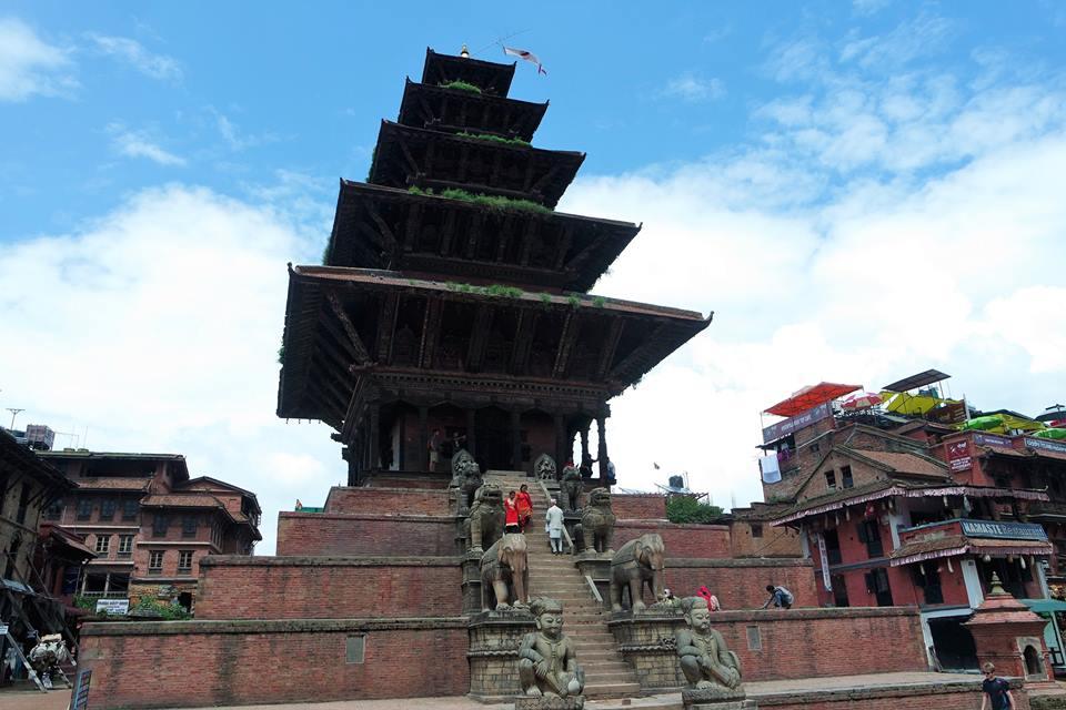 Nayatola, Bhaktapur