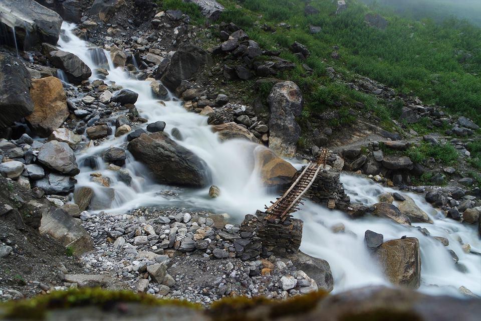 Puente de Himalaya a Deurali, Trekking al Campo Base del Annapurna