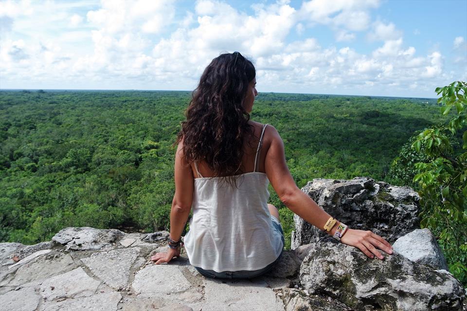 Cobá, qué ver en Riviera Maya