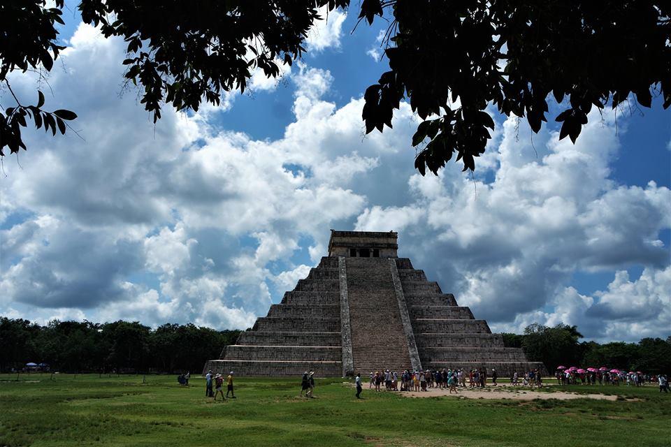 Pirámide de Chichén-Itzá, qué ver en Riviera Maya