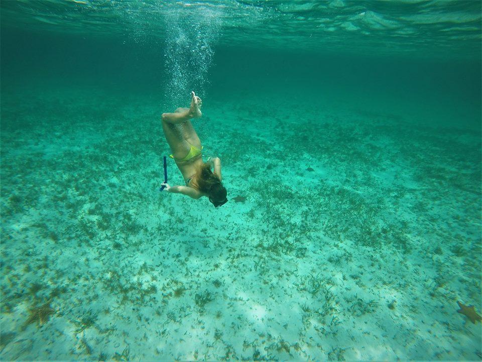 Playa del Cielo, Cozumel