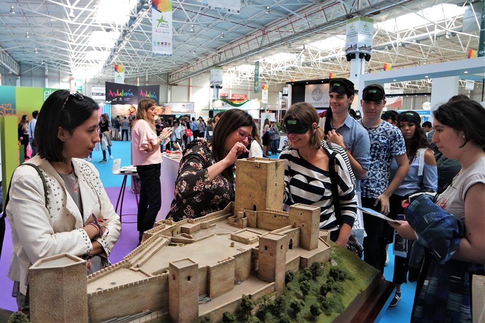 Proyecto Turismo Sostenible