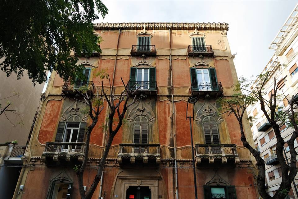 Casas de Palermo