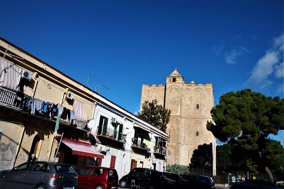 Castillo de la Zisa
