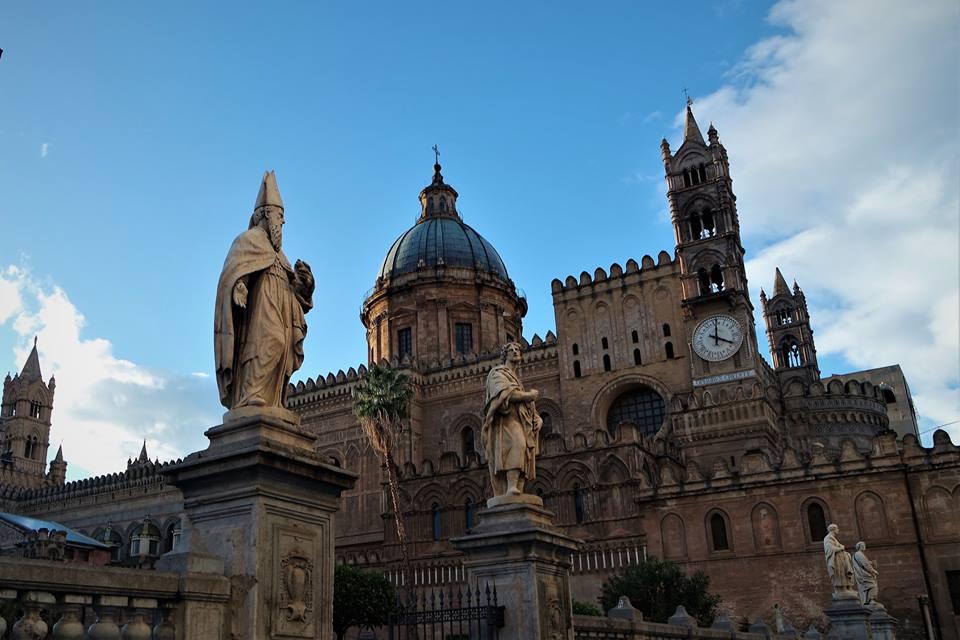 Palermo, de ciudad de la mafia a capital de la cultura