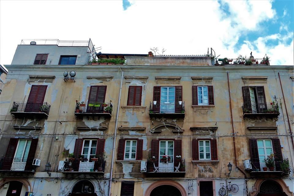 Edificios de Palermo