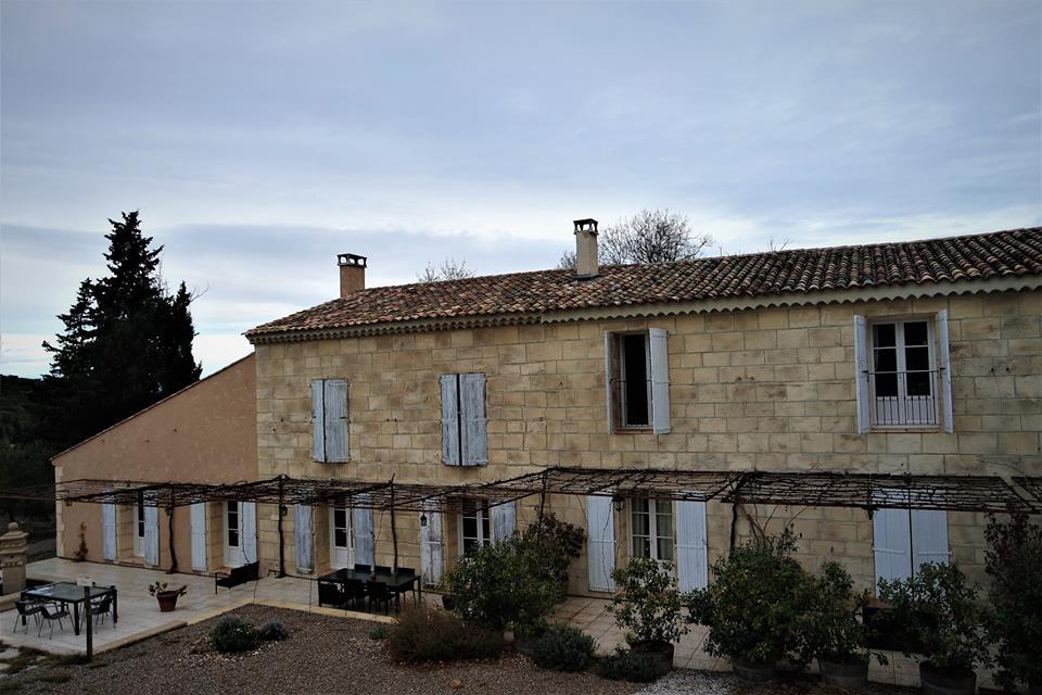 Hotel en Narbona