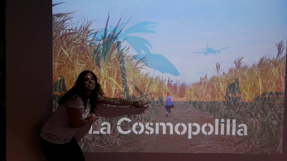 La Cosmopolilla y el año de la ilusión